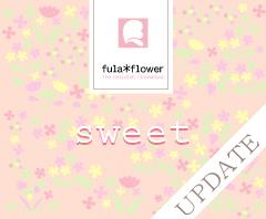 fula*flower- 太中トシヤの季節のお花や子供のイラスト作品ギャラリー