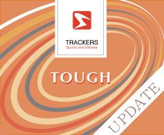 trackers - スポーツ、アスリートのイラストレーション